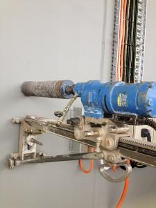 Core-Drill-set-up-2